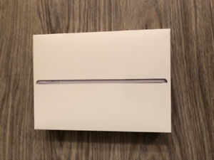 BRAND NEW iPad (6th Gen) 32GB - Space Gray