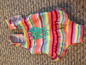 Gymboree baby swimsuit 12-18 months