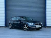 2011 BMW 1 Series 2.0 116D SPORT 5d 114 BHP Hatchback Diesel Manual