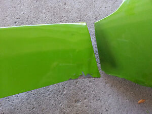 280Z Front Valence 3 Piece Kitchener / Waterloo Kitchener Area image 4