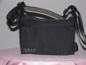 New Golla camera bag