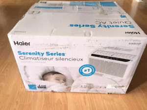 Window air conditioner for sale