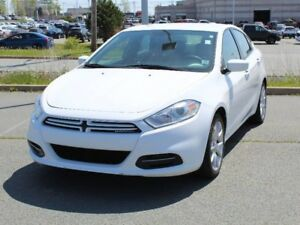 2013 DODGE DART SXT with 2 Sets of Tires!