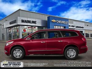 2016 Buick Enclave Leather   - $276.85 B/W