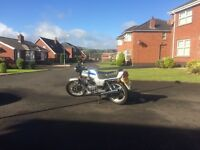 Honda Superdream 1980 Motorbike 250cc