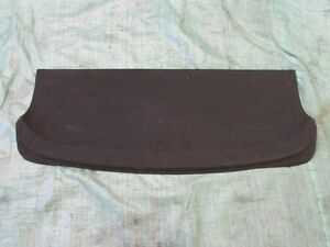 JDM Acura Integra Type-R DC2 OEM Rear Hatch Privacy Cargo Cover