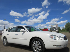 2005 Buick Allure SPORT-ONE OWNER-RUNS AND DRIVES EXCELLENT
