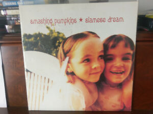 Siamese Dream - Smashing Pumpkins - Vinyl Record LP