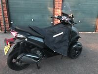 MP3 300 / 2013 Tricycle