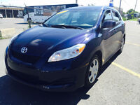 2009 Toyota Matrix ***XR*** Bicorps