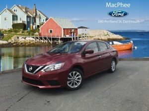 2016 Nissan Sentra 1.8 SV  - Bluetooth -  Heated Seats