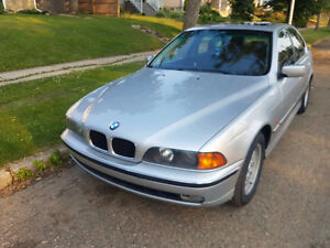 1999 BMW 5-Series 528i BMW tech owned