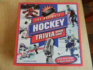 Hockey board game Gatineau Ottawa / Gatineau Area image 1