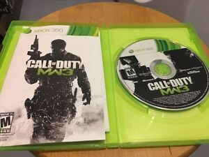 Call of Duty Xbox360  Kitchener / Waterloo Kitchener Area image 2