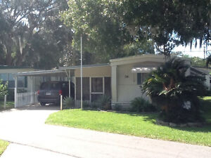 GET OUT OF THE COLD - Pre Manufactured Home in Lakeland, Fl. Windsor Region Ontario image 1