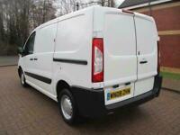 2008 Peugeot Expert L1 H1 Panel Van Diesel Manual