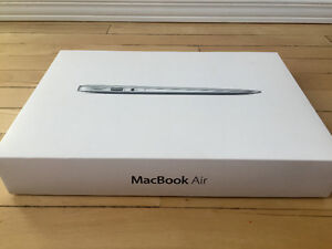 "MacBook Air 11"" - 500$"