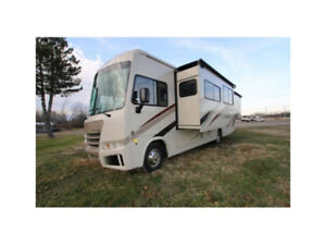 Class A RV Rental Forest River Georgetown GT3 30X3 Motorhome