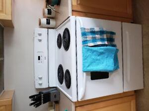 Kenmore stove - New Price