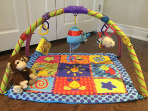 Play mat for $5