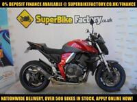 2010 10 HONDA CB1000R 1000CC 0% DEPOSIT FINANCE AVAILABLE