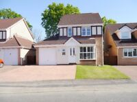 4 bedroom house in Sundew Glade , Livingston, West Lothian, EH54 9JF