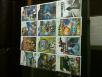 Nintedno Wii, DS and 3DS Games For Sale