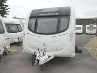 2012 Sterling Eccles Solitaire SR 1 Owner since new
