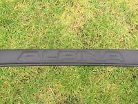 BMW E30 ALPINA LIP SPOILER