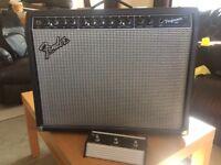 Fender Performer Guitar Amplifier