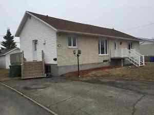 Maison à vendre à Matane MLS 17724470