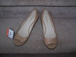 Brandnew Denverhayes women's leather shoes size 8