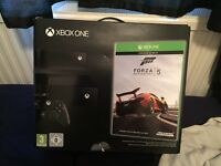 Xbox one day one edition £180