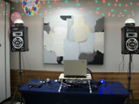 South Asian DJ Service