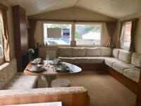 *SITED STATIC CARAVAN - 2013 MODEL* SHANKLIN, ISLE OF WIGHT