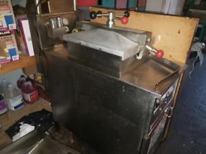 Broaster for sale