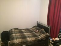1 bedroom sublet available today!!!