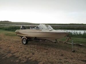 1975 Glastron boat for sale