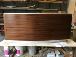 Unique Rosewood dresser for a Lady