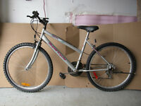 "Supercycle SC1500 26"" Mountain Bike with Aluminum Rims"