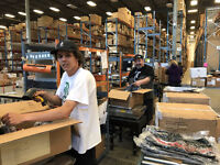 Inventory Control Technician - Enjoy Going to Work!