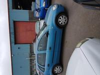 Vauxhall Corsa 1.2i 16v Life ONLY 70K MILES SOLD WITH NEW MOT