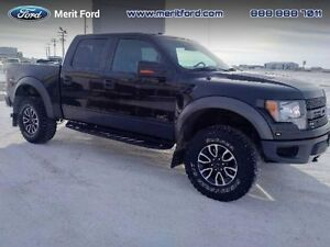 2012 Ford F-150 SVT Raptor  - local - trade-in - sk tax paid - n