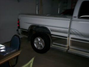 1997 RAM 1500 EXTENDED CAB
