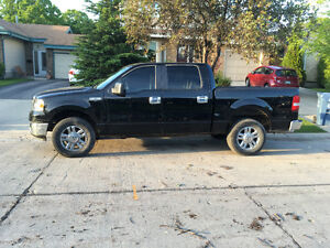 ford f 150 supercrew find great deals on used and new. Black Bedroom Furniture Sets. Home Design Ideas