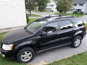 2006 Pontiac Torrent Sport SUV, Crossover