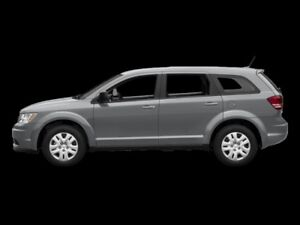 2018 Dodge Journey Canada Value Pkg  - $72.88 /Wk