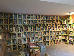 Cabbage Patch Kids Dolls and Accessories 600+ lots for Auction l
