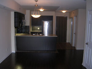 Beautiful 1 Bedroom+Den Condo in Burlington on Ground Floor