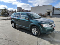 2009 Dodge Journey 7 Pass Sunroof/Alloys 158,000km Certified! Kitchener / Waterloo Kitchener Area Preview